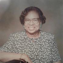 Dorothy Ann Lassiter