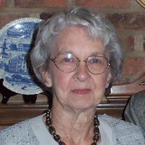 Sara Morris Stewart