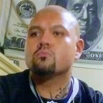 Sammie Joe Barbosa, Jr.