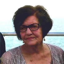 Marie Antonelli