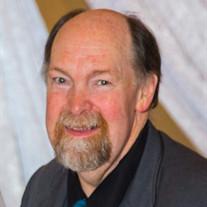 William Calvin Barott