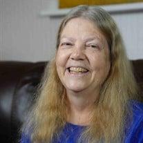 Susan Yvonne King