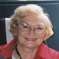 Mildred Butkiewicz Currie