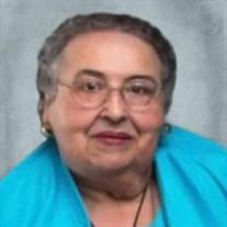 Phyllis Jean Meredith Wilson