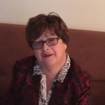 Elizabeth Matsukevich