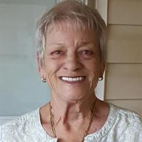 Kathy Jane Brendel