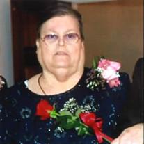 Mary Frances Sigmon
