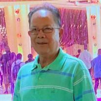 Teodoro Reyes Samin Sr.