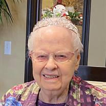 Anna L. Jacobs