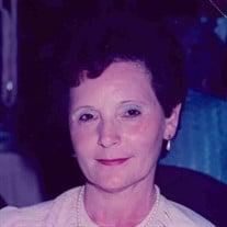 Betty Jean Freeman