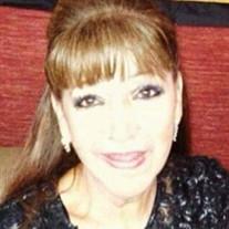 Maria Esther Borrego