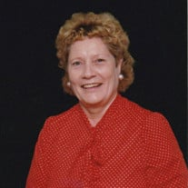 Blanche Rainwater