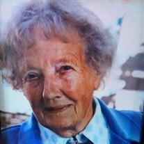 Ida Marie Franklin