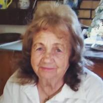 Ellen D. Brooks