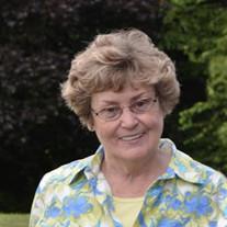 Margaret Baldinger