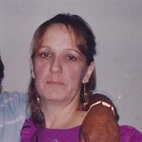"""Janice """"Juanita"""" Contreras"""