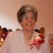 Virginia Corsetti Richardson