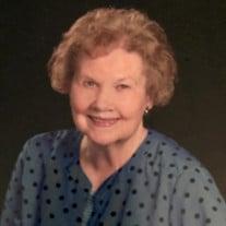 """Mrs. Celeste """"Lessie"""" Windham White"""