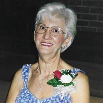 Mary Elizabeth Clines