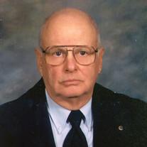 Mr. Clifford Harvey Hanson, Jr