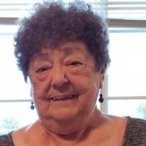 Marjorie Ruth Hester