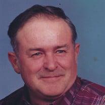 David Eugene Lane