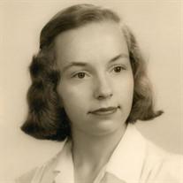 Shirley McCraw Allen
