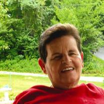 Mrs. Joyce Ann Stevens