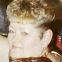 Patty Lou (Lawson) Steele