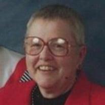 """Margaret """"Peg"""" Stauber"""