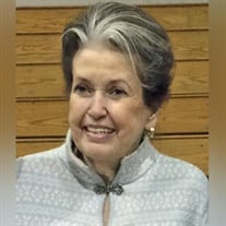 Cecilia Carolyn Rose Bodet Deynoodt