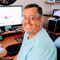 Michael Hunsaker