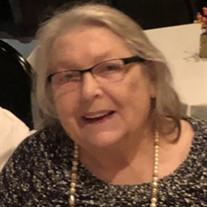 Nancy Jean Balash