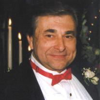 John Ernest Geis