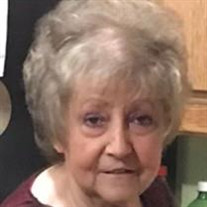 Brenda Long Wolfe