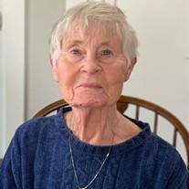 Dorrene Carol Gilbert