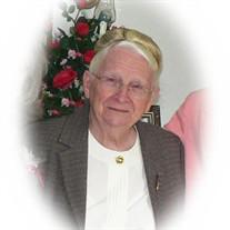 Lois Carolyn Utz Whorton