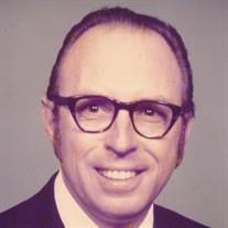 Rev. Harold L. Minkler