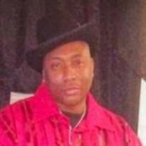 Mr. Reginald Bernard Tutt