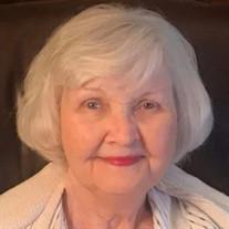 Marilyn Jane Winters Megginson May