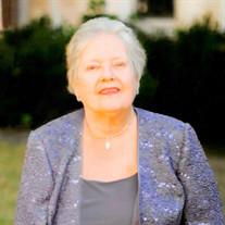 Reverend Sandra Trest Sisson