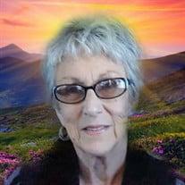 Anita Sue Taylor