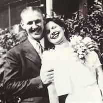 Elsie Lorraine Nielsen