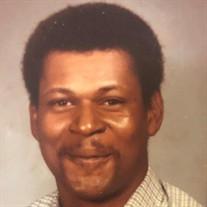 Mr. Melton James Jr.