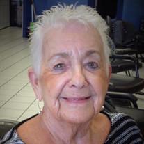Mrs. Iris B. O'Brien