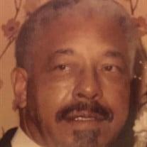George Nathan Penn Sr.
