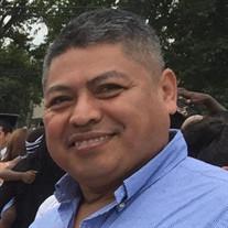 Mr. Miguel Salvador Recinos Rodriguez