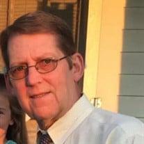 Steve D. Shelby