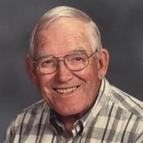 Virgil W. Hanson