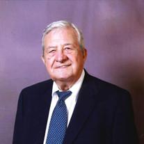 Charles John Hungerford Jr.